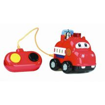 Tomy My First Remote Control Fire Engine