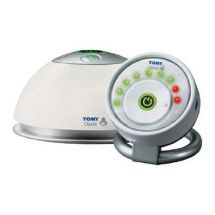 Tomy 71027 Classic Baby Monitor TA100 300m Range Low Battery Alarm Light Display