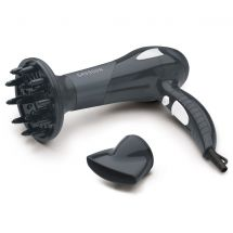 Vidal Sassoon VSDR5818D Ionic Hair Dryer With Diffuser and Concentrator Nozzles