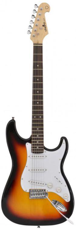 chord cal63pk electric guitar amp package etwist. Black Bedroom Furniture Sets. Home Design Ideas