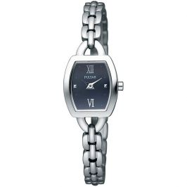 Pulsar Ladies Black Watch PJ5407X1