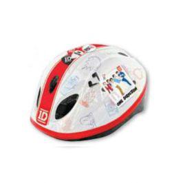 One Direction Bike Helmet Etwist