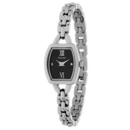 Pulsar PJ5407X1 Ladies Cocktail Stainless Steel Band And Case Wrist Watch - New