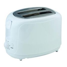Omega Two Slice White Toaster 30101
