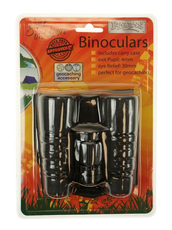 Boyztoys ry361 binoculars gift set travel camping hunting for Hunting and fishing gifts